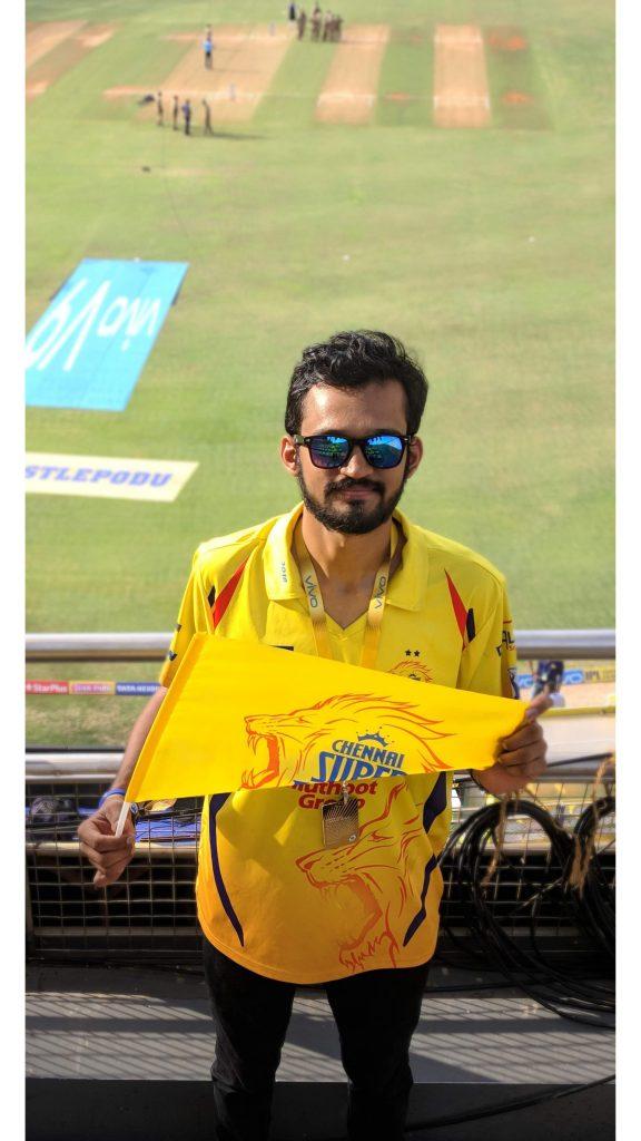IPL Final, 2018