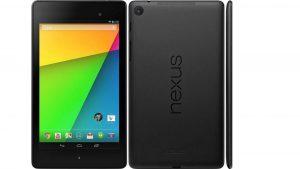 Google Nexus 7(2013)